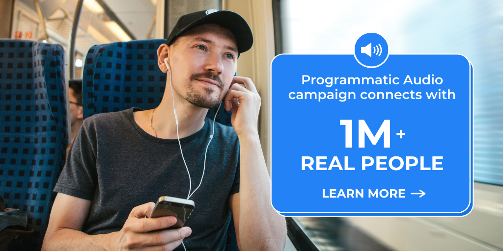 programmatic audio