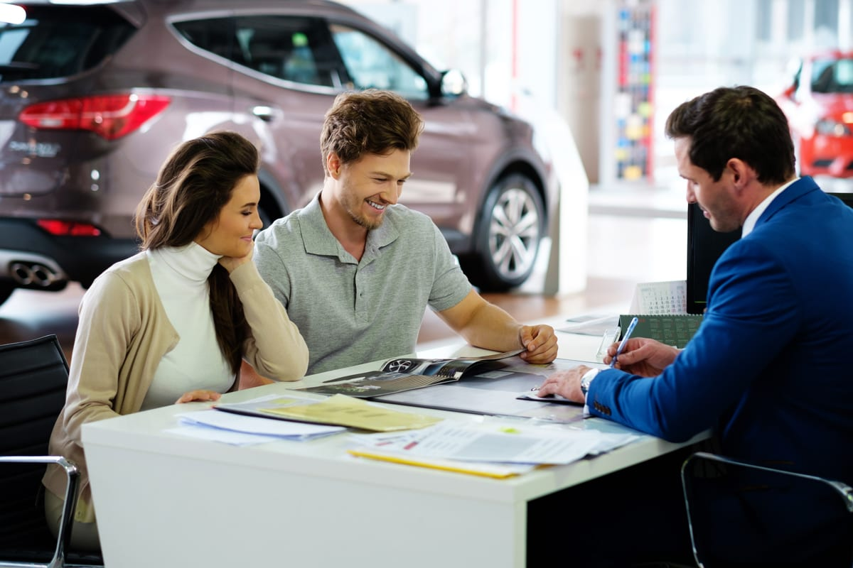 This is how auto dealers can pinpoint their next customer and increase sales