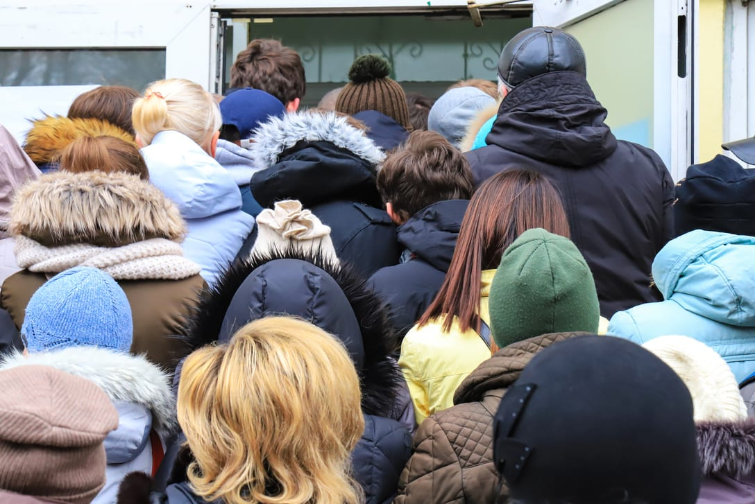 Black Friday is exciting for marketers… and also a bit terrifying