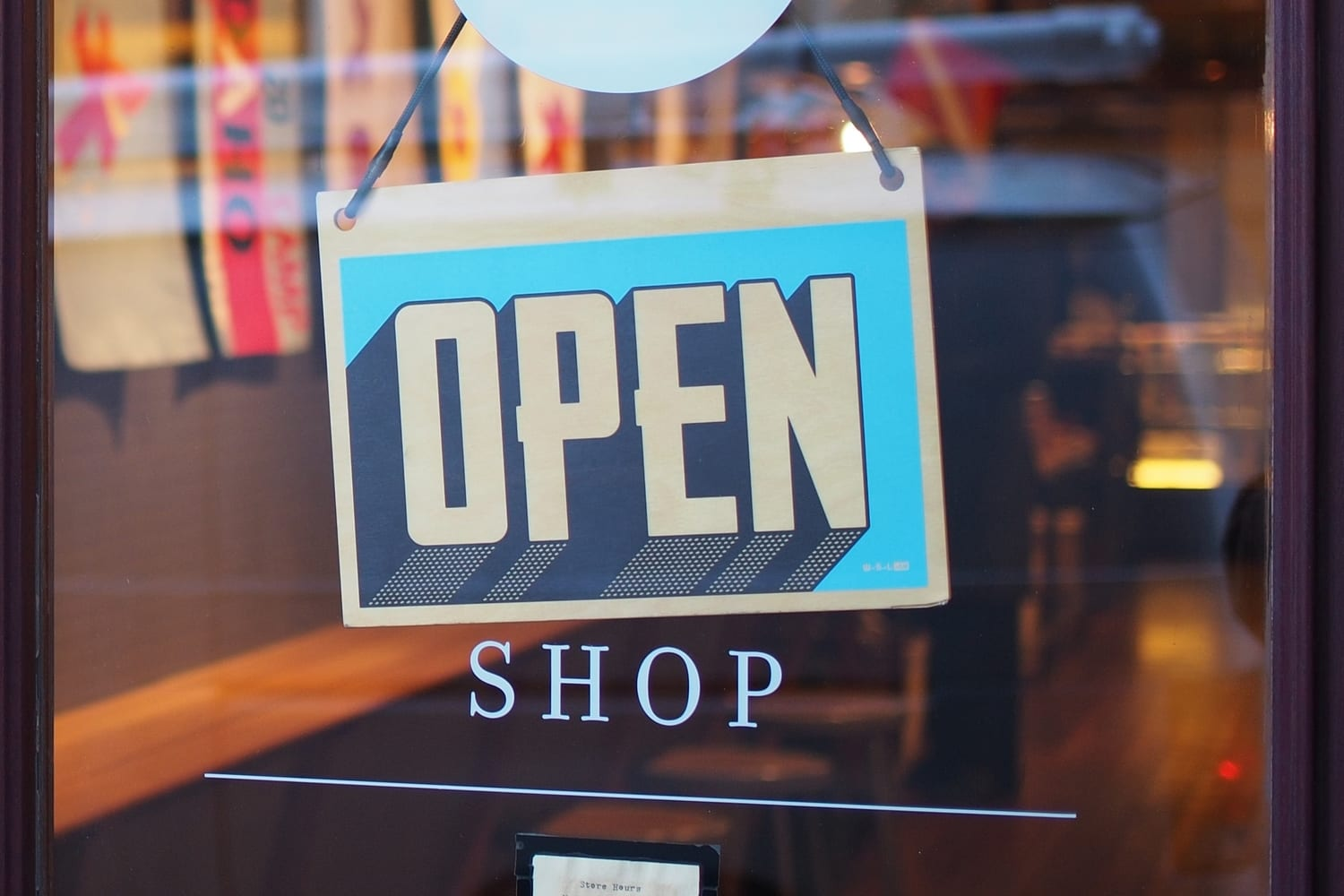 5 important steps to take when re-opening your small business