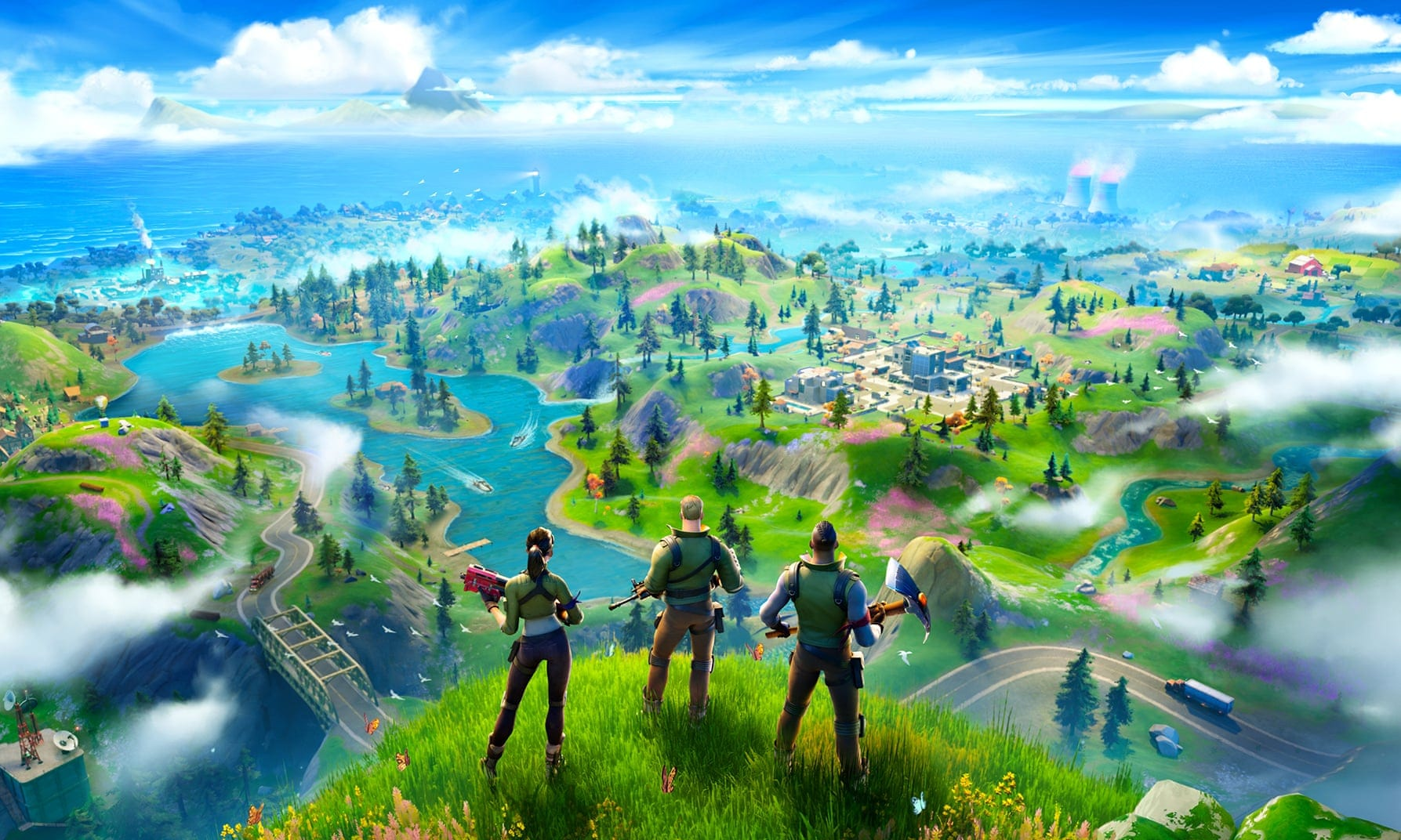 How Fortnite changed the game for mobile app developers