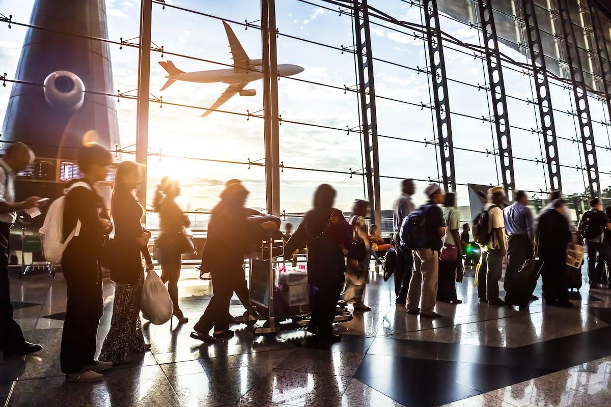 post-pandemic travelers
