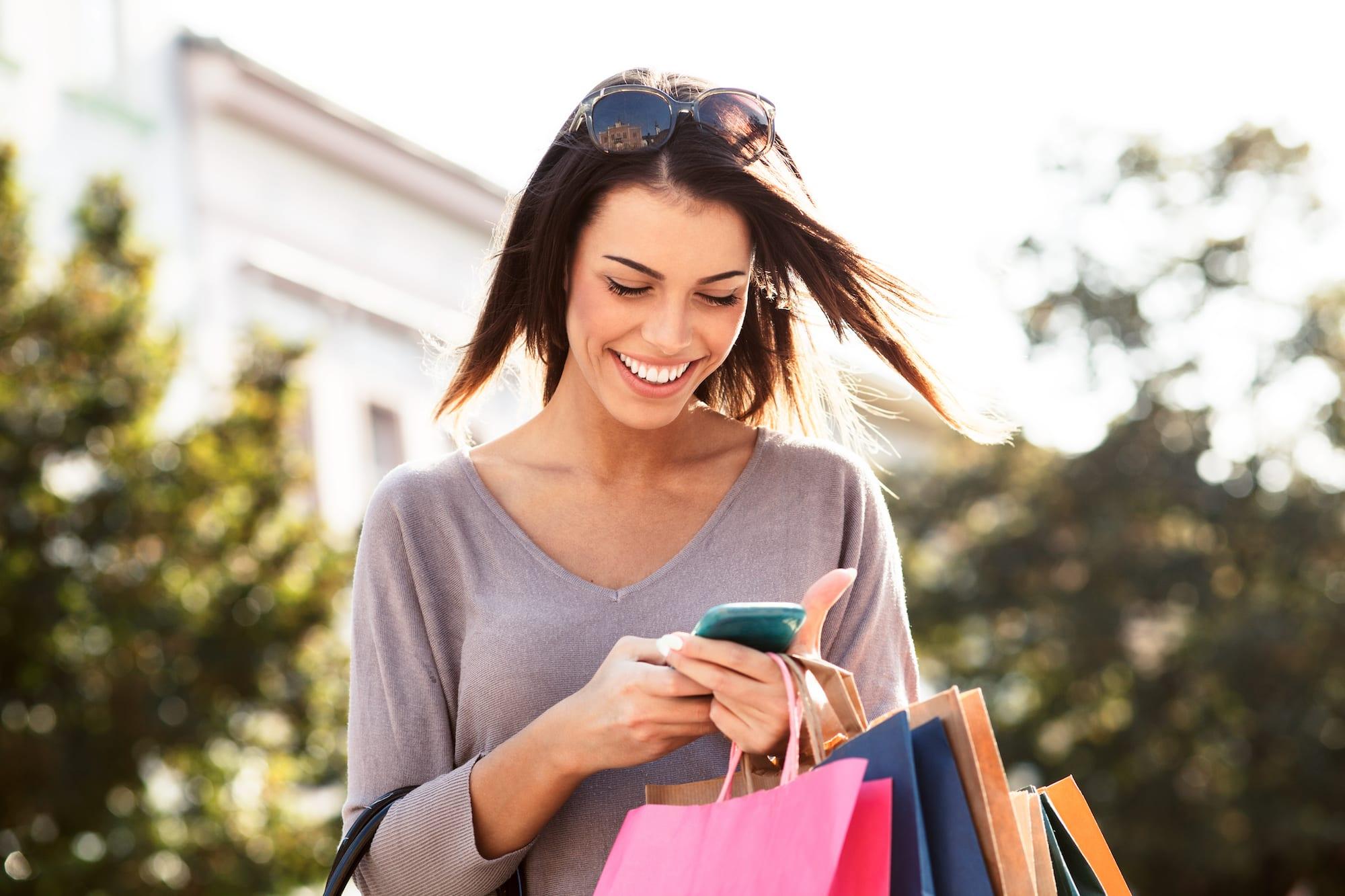 consumer purchasing behavior