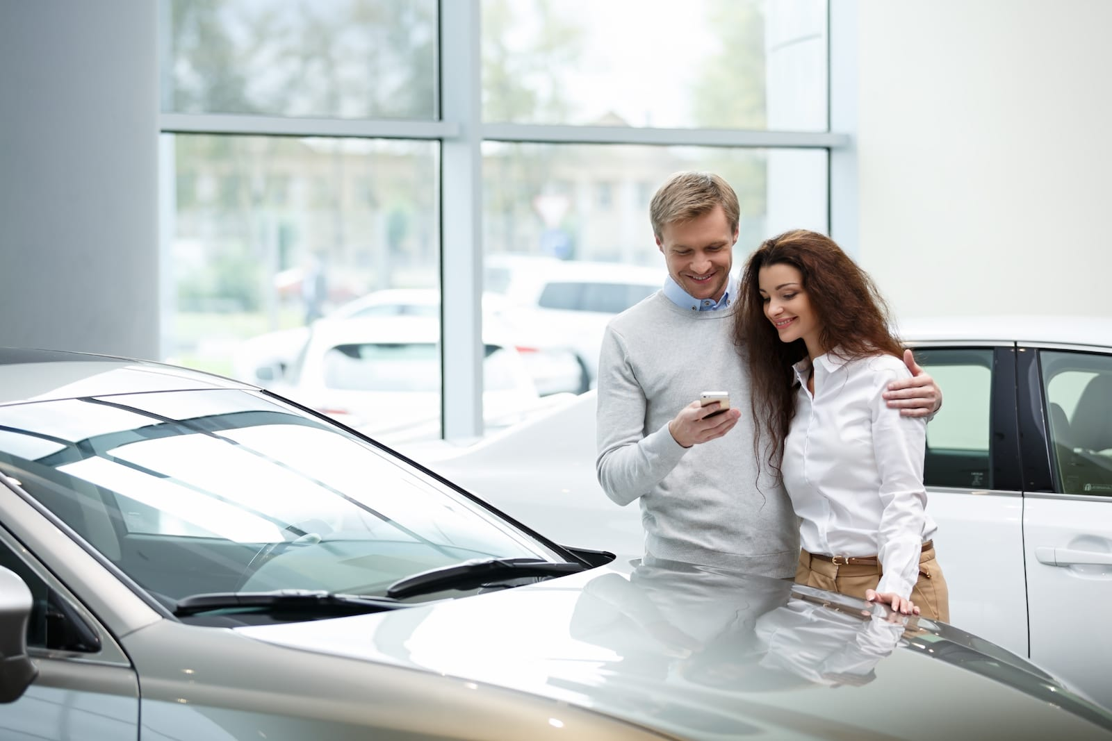 How Mobile is Changing the Auto Consumer Journey