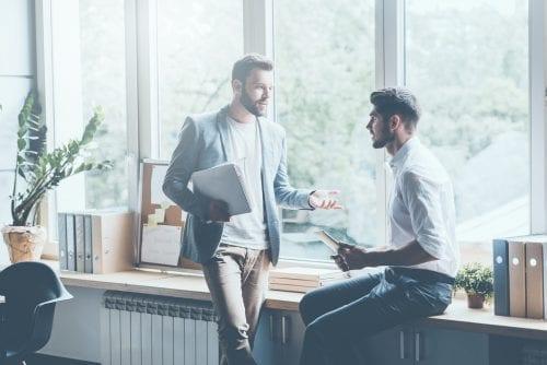 Marketing as a conversation